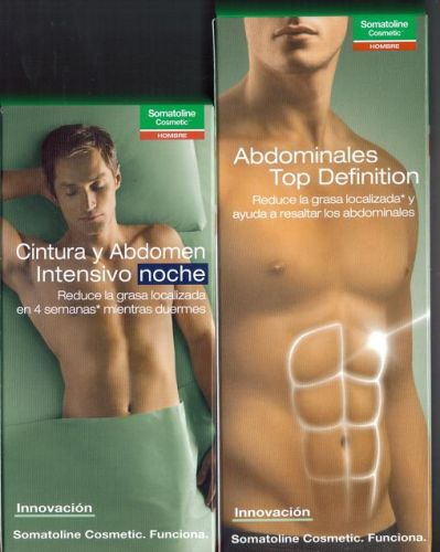 reductor de abdomen para hombre